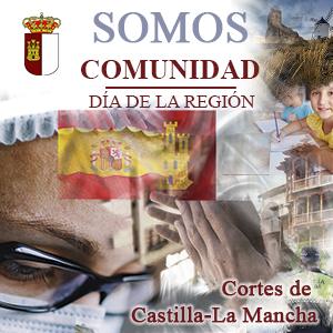 Día de Castilla-La Mancha