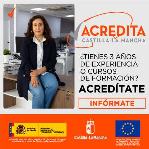 CLM ACREDITA