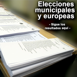 Municipales y Europeas