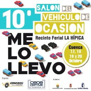 10º Salón del Vehículo de Ocasión