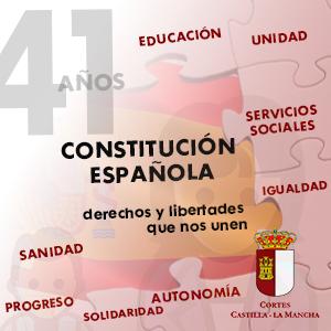 DIA DE LA CONSTITUCIÓN